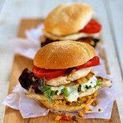 Peppadew-Atchar-and-Pineapple-Chicken-Burger-240x240